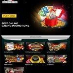 UK Casino List Gaming Cash Offers - Play with £5 Free!