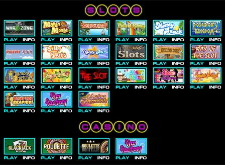 casino game download for pc