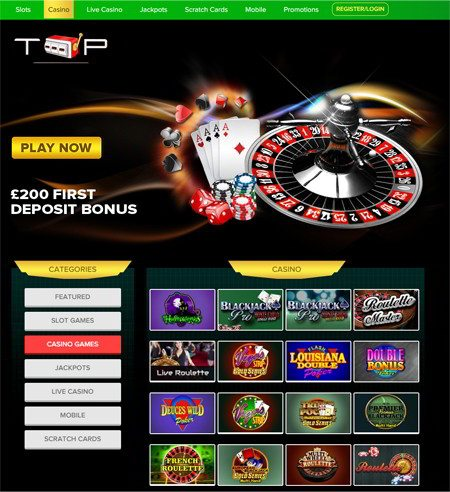 Download the Casino App to Your iPhone Devices