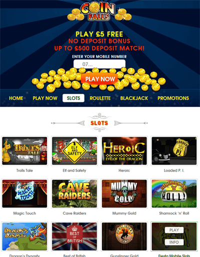 Most Winning Mobile Casino Site UK