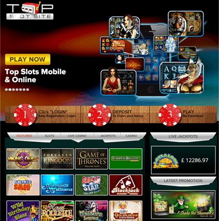 High Paying Slot Machine Games