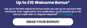 free bonus keep winnings