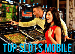 Top Casinos Mobile Games