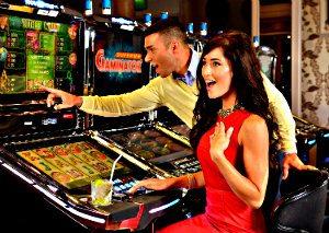 Top Slots Casino Deals