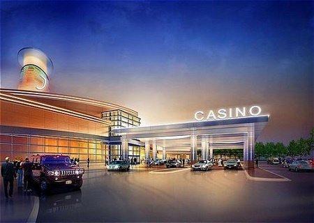 Casino Deuces