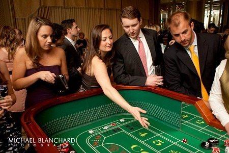 Slots Poker