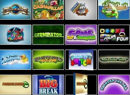 Video poker games no download