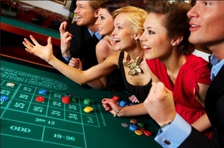 Casino Image Blackjack