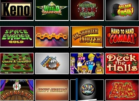 free slot games that pay real cash