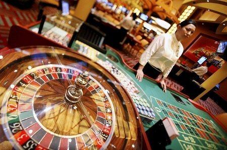Roulette Slot