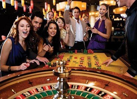 Slots For Casinos