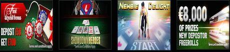 Ladbrokes Casino Poker App Deposit Bonus