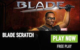 Ladbrokes Freeplay Scratch Cards