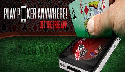 Mobile Poker For Free