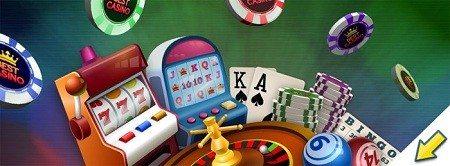 Top Casino Uk