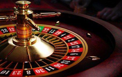 European Roulette Version