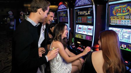 Top Slots Site Slot Machines