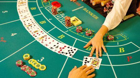 Casino Smart Phone Games