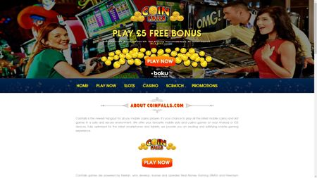 Play Slots on Your Mobiles