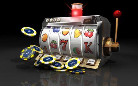 Free Spins At The Slots