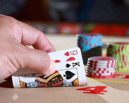 Free Casino Online Bonus at Baccarat Online Free