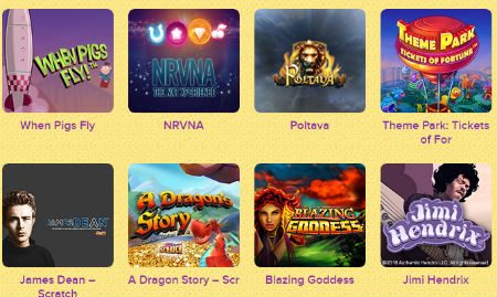 Free No Deposit Mobile Casino Games Signup