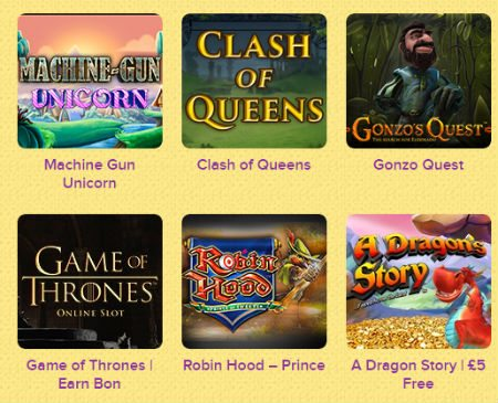 Free Mobile Casino No Deposit Login