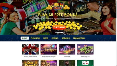 Classics Of Casino