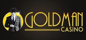 Goldman Casino |  Get up to £1000 Welcome Bonus!