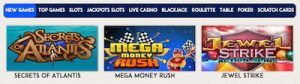 mail casino pay by phone bill slots