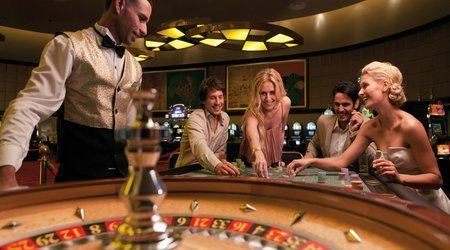 Welcome Casino Deals Today