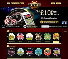 Free Casino Offers Online