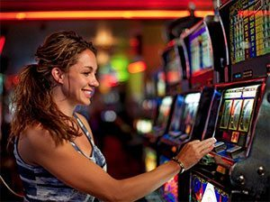 Casino Bonus Slots Spins